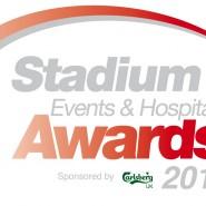 2017 Stadium Awards Logo